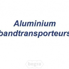 Bandtransporteur samenstellen?