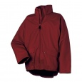 VOSS JUNIOR  Jacket  190 Red - Helly Han