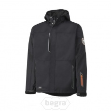 ANTWERPEN Jacket  990 Black - Helly Hans
