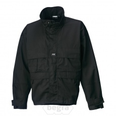 ASHFORD Jacket  990 Black - Helly Hansen