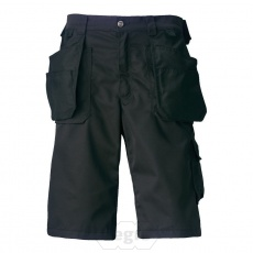 ASHFORD Shorts 990 Black - Helly Hansen