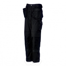 ASHFORD Womens Pant 990 Black - Helly Ha