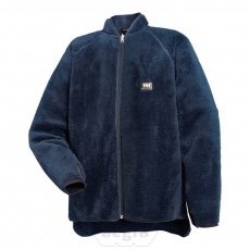 BASEL Reversible Jacket  590 Navy - Hell