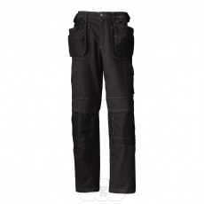 BATTLE Pant 990 Black - Helly Hansen - 4