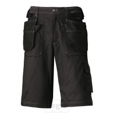 BATTLE Shorts 990 Black - Helly Hansen -