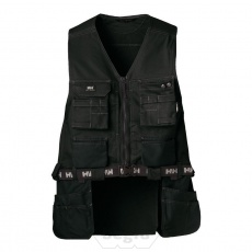 BATTLE Vest 990 Black - Helly Hansen - X