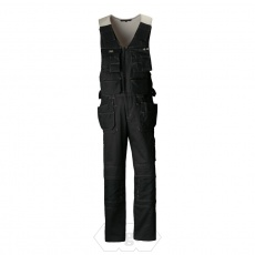 BATTLE Vest Pant 990 Black - Helly Hanse