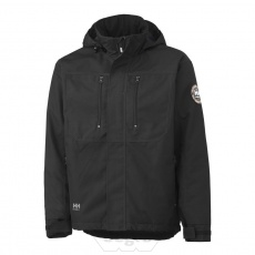 BERG Jacket 990 Black - Helly Hansen - S