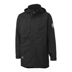 BERG Parka 990 Black - Helly Hansen - S