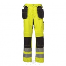 BRIDGEWATER Construction Pant 369 Yellow