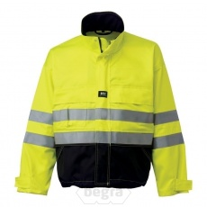 BRIDGEWATER Jacket 369 Yellow/Charcoal -