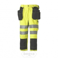 BRIDGEWATER Pirate Pant 369 Yellow/Charc