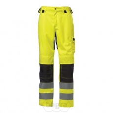 BRIDGEWATER Service Pant 369 Yellow/Char