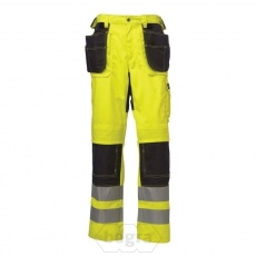BRIDGEWATER Womens Construction Pant 369