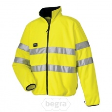 BROOKS Jacket 360 Yellow - Helly Hansen