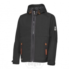 BRUSSELS Jacket  990 Black - Helly Hanse