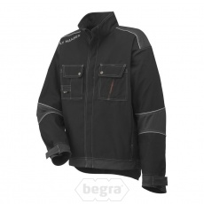 CHELSEA Jacket 999 Black/Dark Grey - Hel