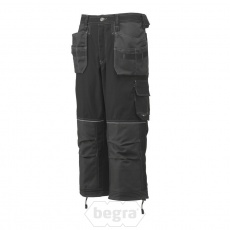 CHELSEA Pirate Pant 999 Black/Dark Grey