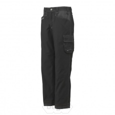 CHELSEA Service Pant 999 Black/Dark Grey