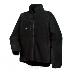 DAWSON Jacket 990 Black - Helly Hansen -