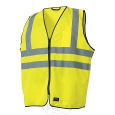 EASTBOURNE Vest 360 Yellow - Helly Hanse