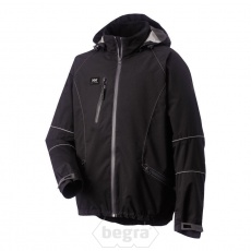 GERA Jacket  990 Black - Helly Hansen -