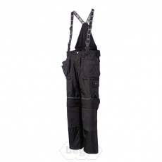 HAGEN Pant  990 Black - Helly Hansen - 4