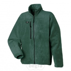 HALIFAX Jacket 490 Dark Green - Helly Ha