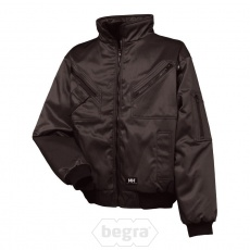 HAMMERDAL Jacket 990 Black - Helly Hanse