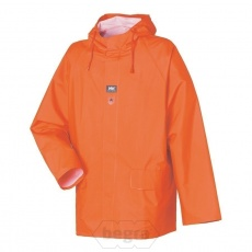 HORTEN Jacket 200 Fluor. Orange - Helly
