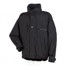 JENA Jacket  990 Black - Helly Hansen -