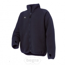LIESTAL Jacket 590 Navy - Helly Hansen -