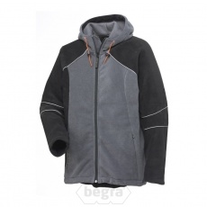 MIDDELTON Jacket  999 Black/Dark Grey -