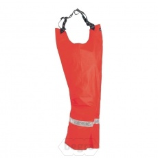 MONGSTAD Bib 260 Orange - Helly Hansen -