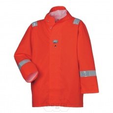 MONGSTAD Jacket 260 Orange - Helly Hanse