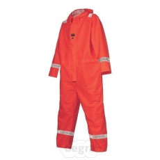 MONGSTAD Suit 260 Orange - Helly Hansen