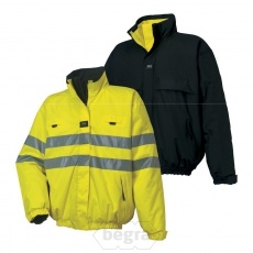 MOTALA Reversible Jacket 360 Yellow - He