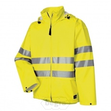 NARVIK Jacket  360 Yellow - Helly Hansen