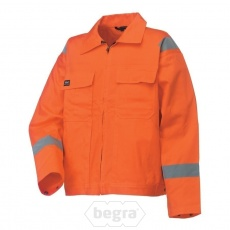 OBAN Jacket 250 Orange - Helly Hansen -