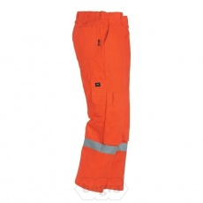 OBAN Pant 250 Orange - Helly Hansen - 44
