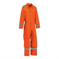 OBAN Suit 250 Orange - Helly Hansen - 44