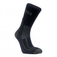 POINT Workwear Sock 990 Black - Helly Ha