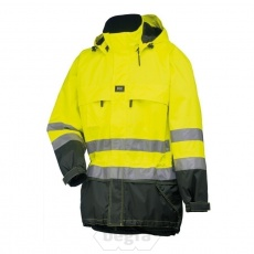 POTSDAM Jacket  369 Yellow/Charcoal - He