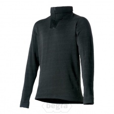 RIBE Polo Zip 990 Black - Helly Hansen -