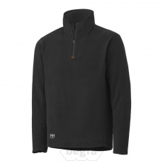 RICHMOND Microfleece Sweater 990 Black -