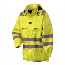 ROTHENBURG Jacket 360 Yellow - Helly Han