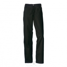 RUGBY Pant 990 Black - Helly Hansen - 44
