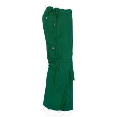 RUGBY Pant with Kneepad Pockets 460 Gree