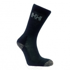 SAFE Workwear Sock FR 990 Black - Helly