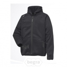 SAXON Jacket  990 Black - Helly Hansen -